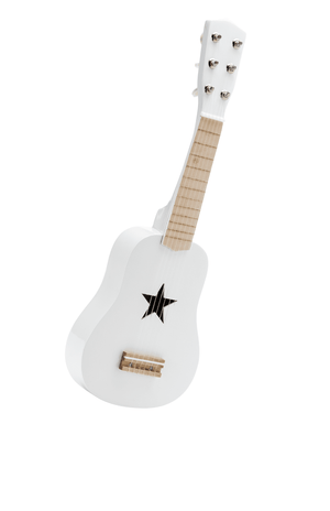 Kids Concept Guitar - White