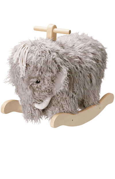 Kids Concept Rocking Horse Neo Mammoth