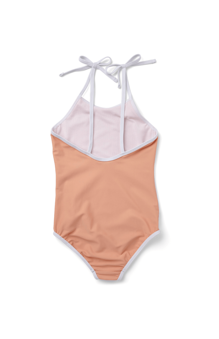Liewood Gigi Swimsuit - Coral Blush