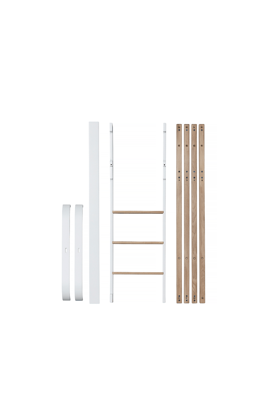 Oliver Furniture Extension Kits For Wood Bed Range