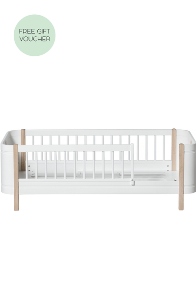 Oliver Furniture Mini+ Junior Bed