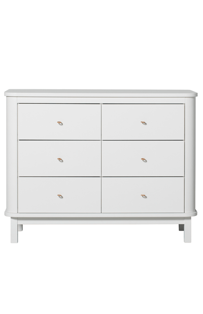 Oliver Furniture Dresser