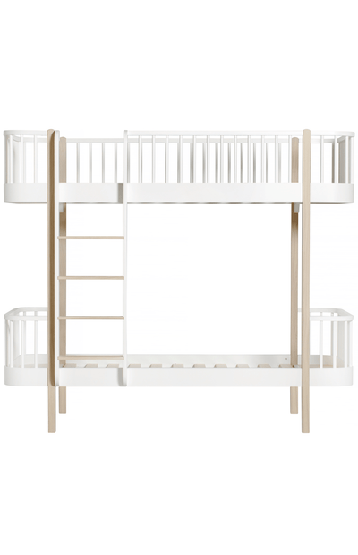 Oliver Furniture Wood Bunk Bed