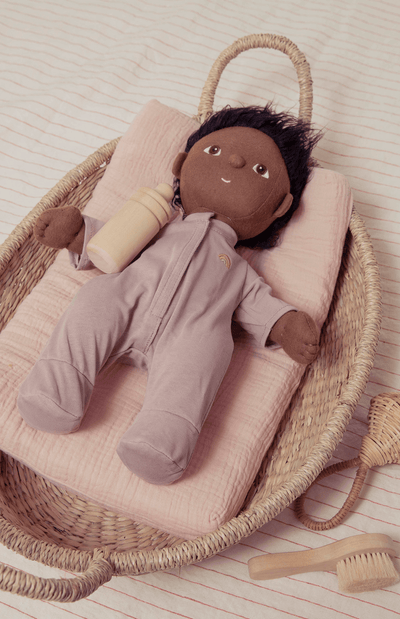 Olli Ella Dolls Nyla Changing Basket