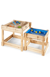 Plum® Sandy Bay Wooden Sand & Water Play Tables