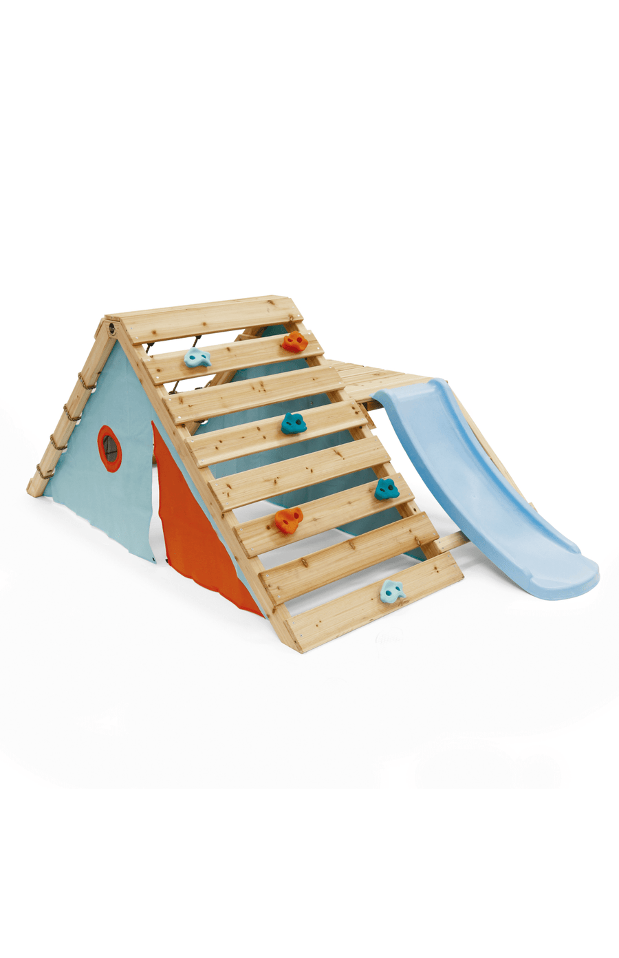 Plum® My First Wooden Playcentre