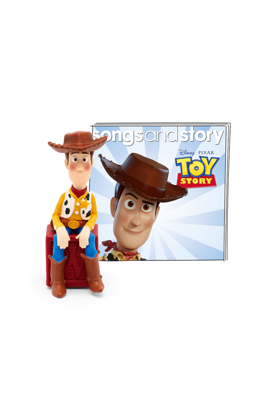 Tonies Disney Toy Story