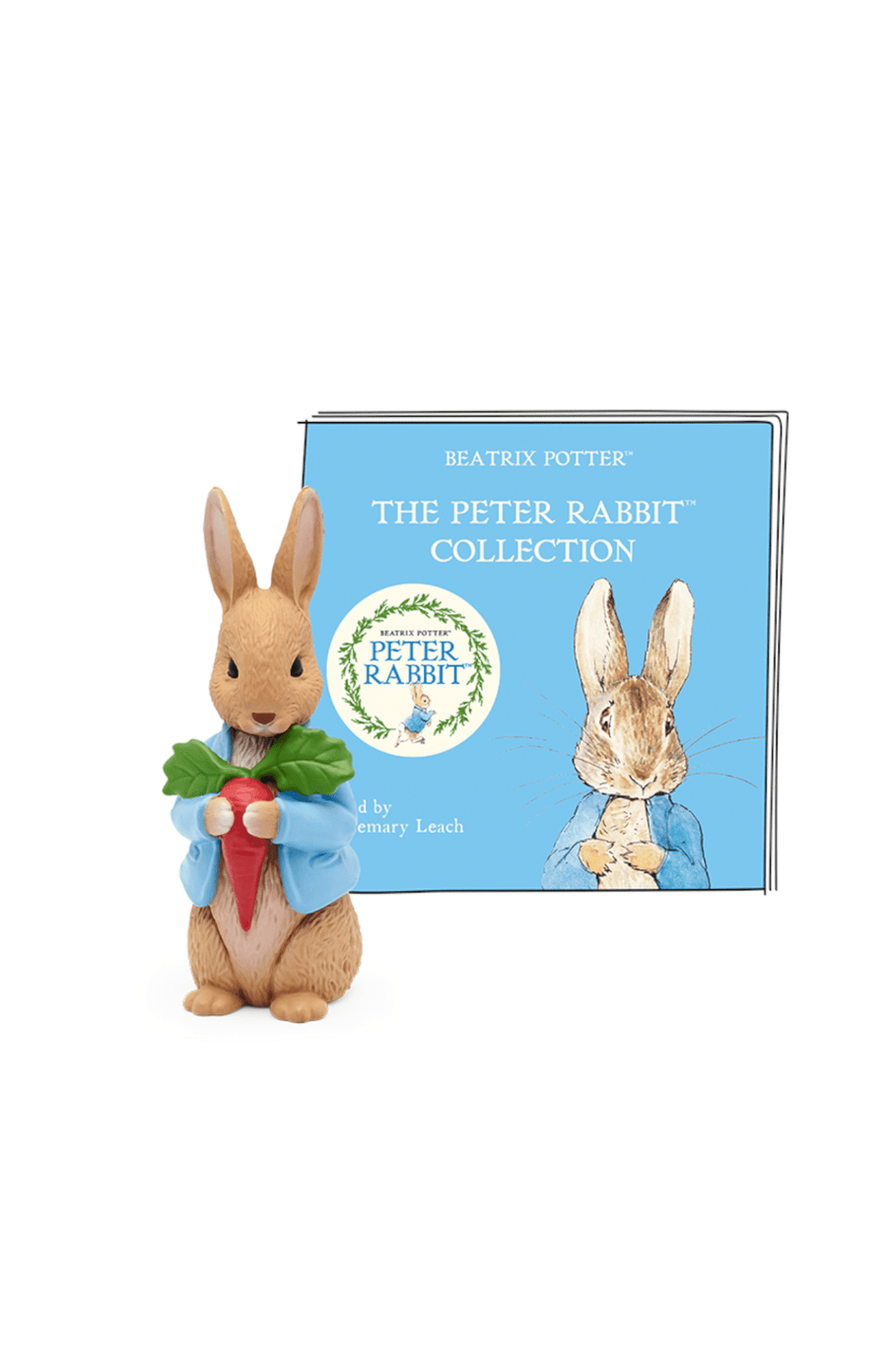 Tonies Peter Rabbit The Complete Tales