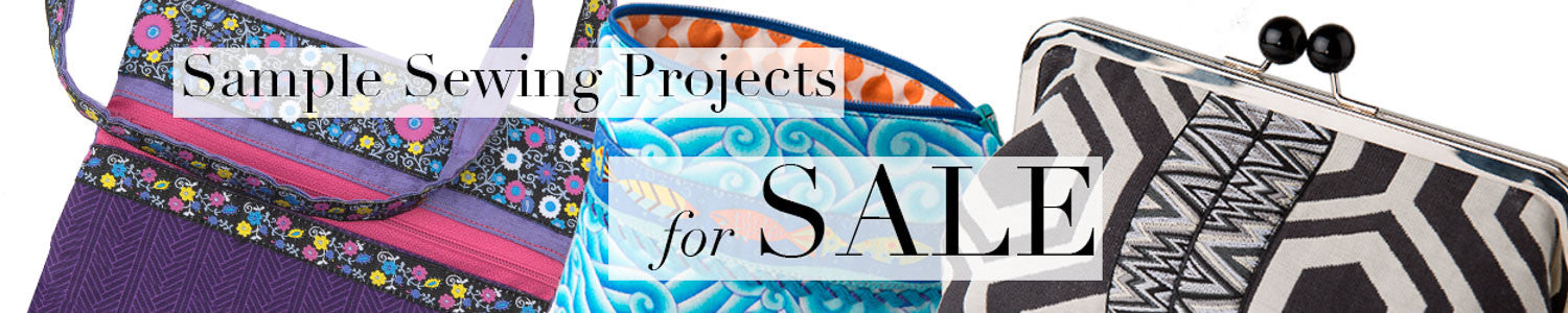 Sample projects for sale