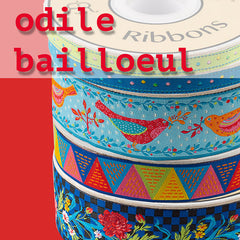New by Designer Odile Bailloeul-now in stock!