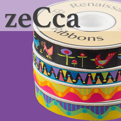 New! by Designer Zecca-July Delivery