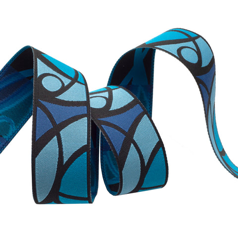 NEW & PRE ORDER! Blue Stained Glass