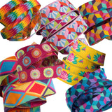 Kaffe Fassett-Spanish Rose-Wholesale 6 Packs