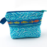Seaside Pouch