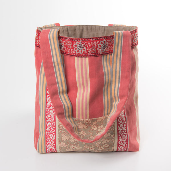 Provencal style bag