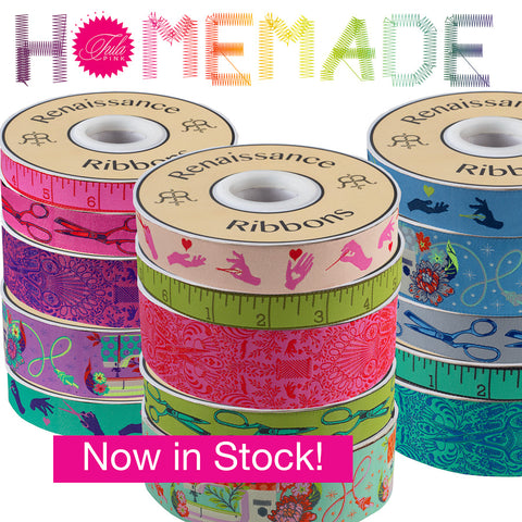 Tula Pink HomeMade Bundle 16 spools