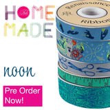 PRE-ORDER for MARCH-Tula Pink HomeMade Bundle 16 spools