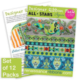 Pre-Order: Tula Pink-All Stars-Wholesale 12 Packs