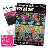 Sue Spargo-Fresh Cut-Wholesale 12 Packs