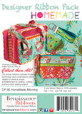 PER-ORDER mid-April -Tula Pink-HomeMade Morning-Wholesale 12 Packs