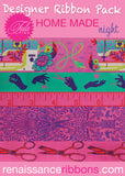 Tula Pink-HomeMade Night-Wholesale 12 Packs