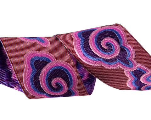 Clouds Ribbon by Kaffe Fassett