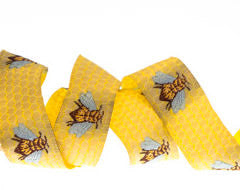 Pre-Order! Sweet Honey Bee on Honeycomb