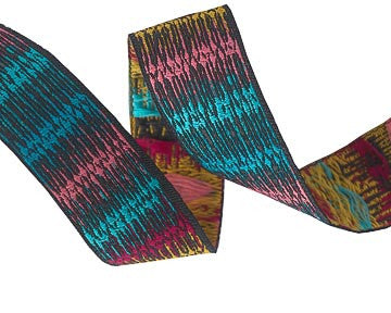 Wholesale Jacquard Ribbon