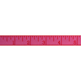PRE-ORDER Measure Twice, Night Pink-Tula Pink-5/8""
