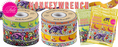 TK Bundle Monkey Wrench
