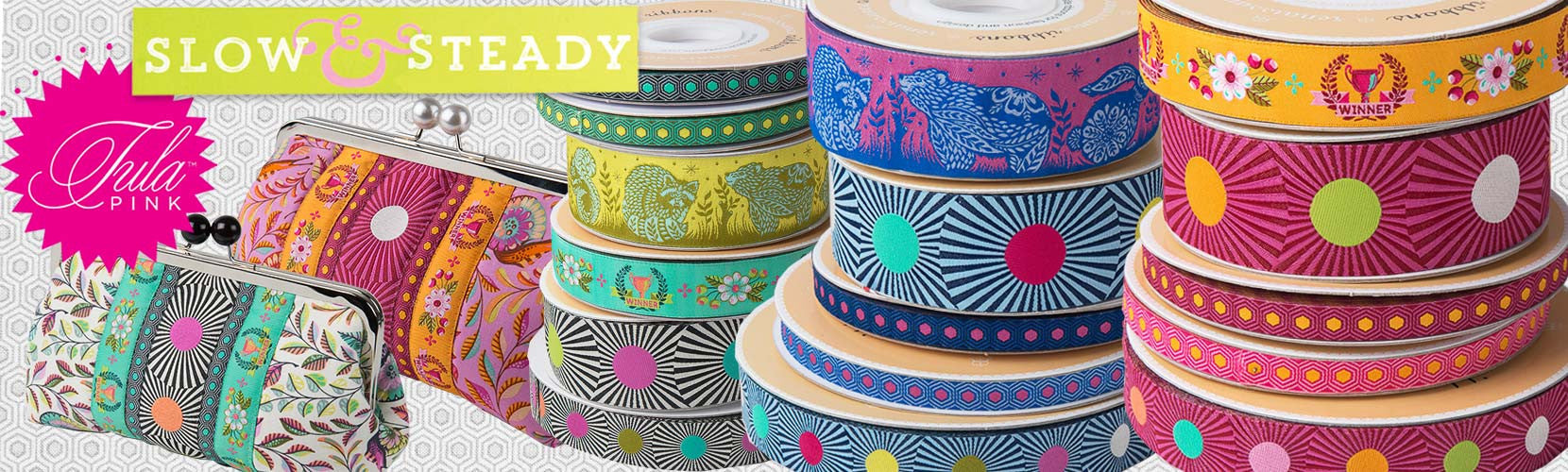 Wholesale Ribbon Supplier