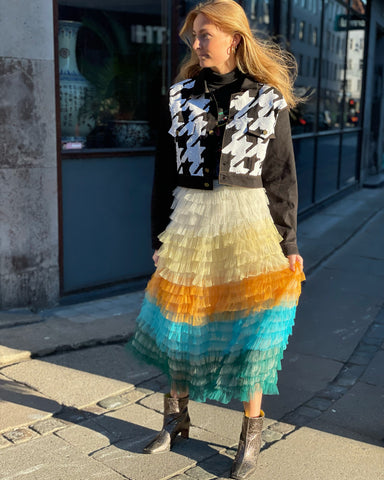 Mykke Hofmann Kioko Dress