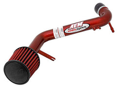 AEM Cold Air Intake System 2004-2008 Mazda Mazda3 2.0L / 2.3L (Red)