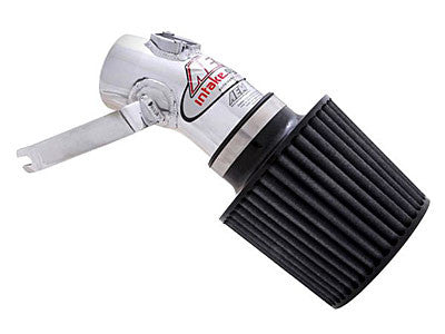 aem cold air intake system 2005 2007 chevy cobalt ss 2 0l polished dc auto parts. Black Bedroom Furniture Sets. Home Design Ideas