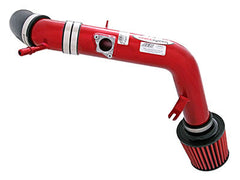 AEM Cold Air Intake System 2006 Mazda 6 Mazdaspeed (Red)