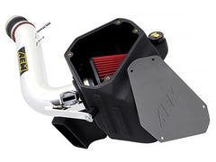 AEM Cold Air Intake System 2011-2014 Ford Mustang 3.7L V6 (Polished)