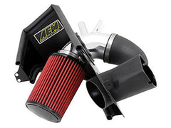 AEM Cold Air Intake System 2013-2014 Hyundai Genesis Coupe 2.0T (Polished)