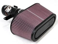 Agency Power Black Short Ram Intake Kit 2013-2014 Subaru BRZ