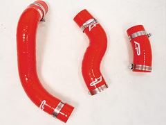 Agency Power 3pc Radiator Hose Kit Red 2013-2014 Subaru BRZ