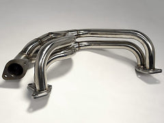 Agency Power Stainless Steel Header 2013-2014 Subaru BRZ