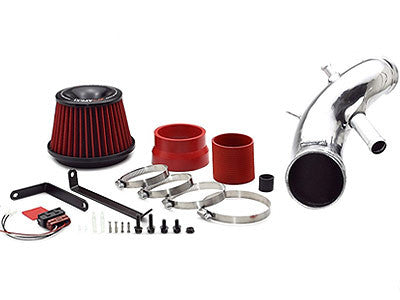 A'PEXi Super Suction Intake Kit 1991-1993 Nissan 240SX, S13, SR20DET (Z32 MAF)