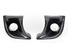 APR Carbon Fiber Brake Cooling Ducts 2004-2009 Honda S2000 AP2