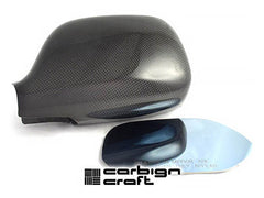 APR Carbon Fiber Mirror Covers w/Lens 2004-2006 Scion xB