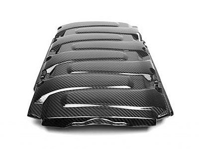APR Carbon Fiber Engine Plenum Cover 2014-2016 Chevy Corvette C7