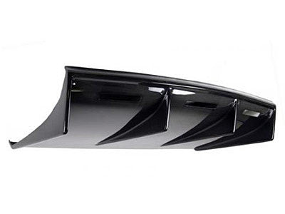 APR FRP Rear Diffuser 2005-2009 Ford Mustang S197