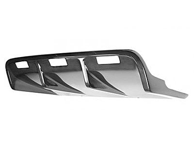 APR Carbon Fiber Rear Diffuser 2010-2013 Ford Mustang GT