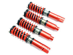 BLOX Drag Pro Series Adjustable Coilover System 1994-2001 Acura Integra
