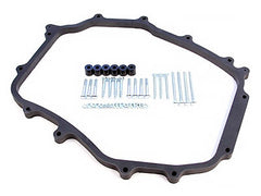 BLOX Thermal Shield Plenum Spacer 2002-2009 Nissan 350Z VQ35DE (1/2)