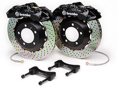 Brembo GT Big Brake Kit 1993-1995 Mazda RX-7 (1B1.7010A)