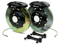 Brembo GT Big Brake Kit 2001-2005 Lexus IS300 (1A2.6008A1)